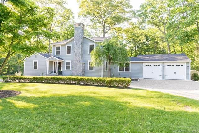 14 Fulmar Lane, Norwalk, CT 06850 (MLS #170300302) :: Michael & Associates Premium Properties | MAPP TEAM