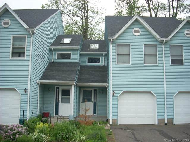 16 Maple Street #6, Vernon, CT 06066 (MLS #170300305) :: Michael & Associates Premium Properties | MAPP TEAM