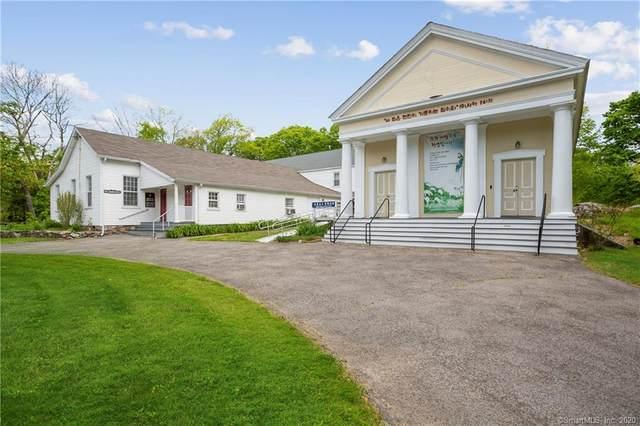 2975 High Ridge Road, Stamford, CT 06903 (MLS #170300328) :: Kendall Group Real Estate | Keller Williams