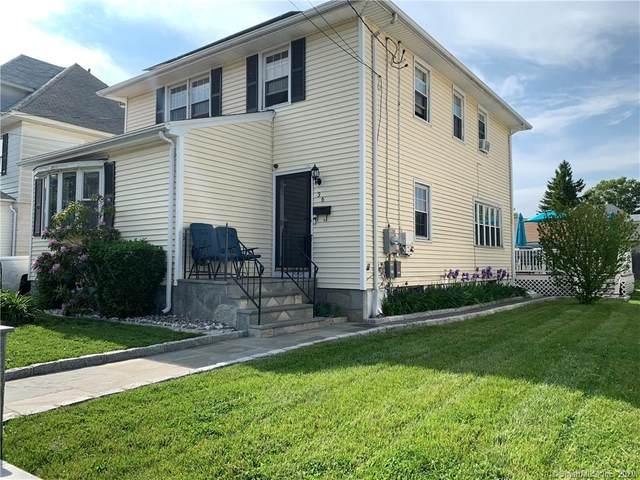 36 Glendale Avenue, Bridgeport, CT 06606 (MLS #170300331) :: The Higgins Group - The CT Home Finder
