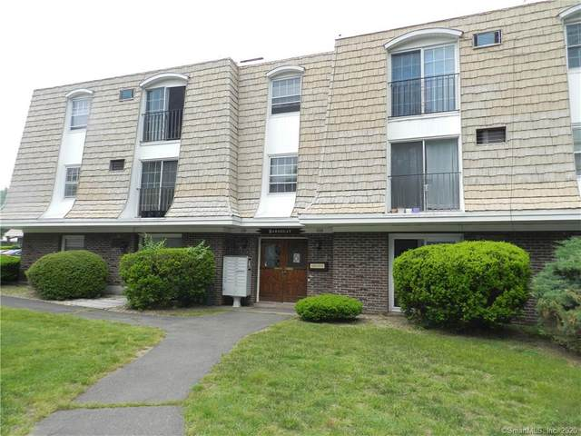 1168 Middle Turnpike W A, Manchester, CT 06040 (MLS #170300354) :: The Higgins Group - The CT Home Finder