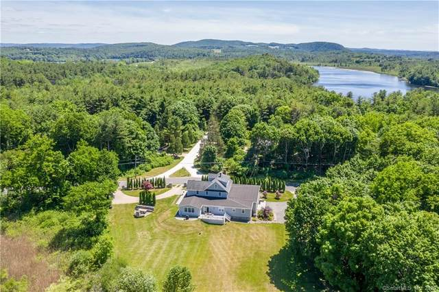 485 Twin Lakes Road, Salisbury, CT 06068 (MLS #170300406) :: Carbutti & Co Realtors