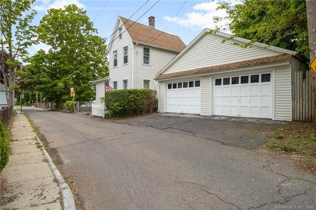 1 Holbrook Court, Ansonia, CT 06401 (MLS #170300413) :: Carbutti & Co Realtors