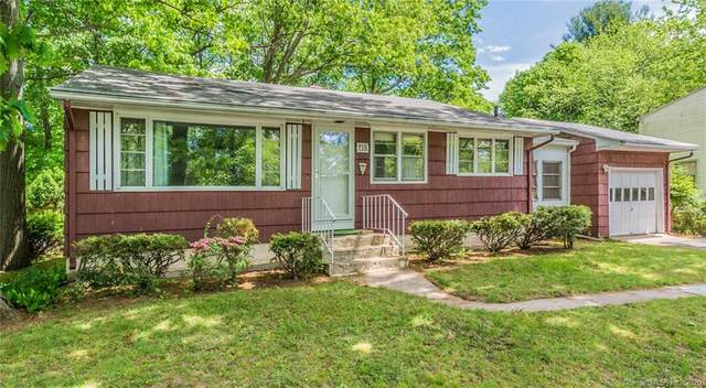 710 Goodwin Street, East Hartford, CT 06108 (MLS #170300420) :: Hergenrother Realty Group Connecticut