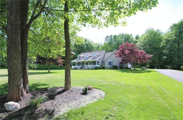 60 Barber Hill Road, East Windsor, CT 06016 (MLS #170300431) :: NRG Real Estate Services, Inc.