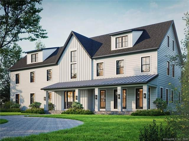 133 Parry Road, Stamford, CT 06907 (MLS #170300437) :: The Higgins Group - The CT Home Finder