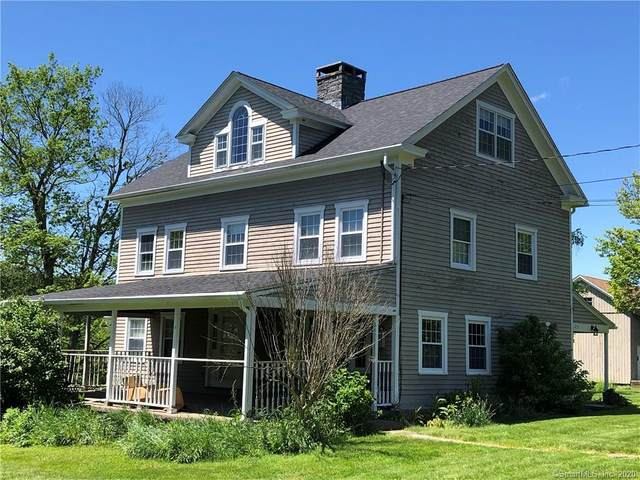 15 Rock Landing Road, Haddam, CT 06438 (MLS #170300456) :: The Higgins Group - The CT Home Finder