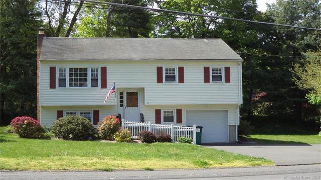 47 Milwaukee Avenue, Bethel, CT 06801 (MLS #170300502) :: The Higgins Group - The CT Home Finder