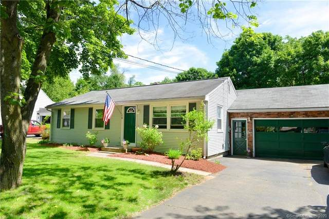 206 Stevens Street, Bristol, CT 06010 (MLS #170300528) :: Hergenrother Realty Group Connecticut