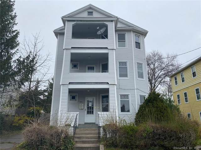 111 Hayes Street, New Britain, CT 06053 (MLS #170300553) :: The Higgins Group - The CT Home Finder