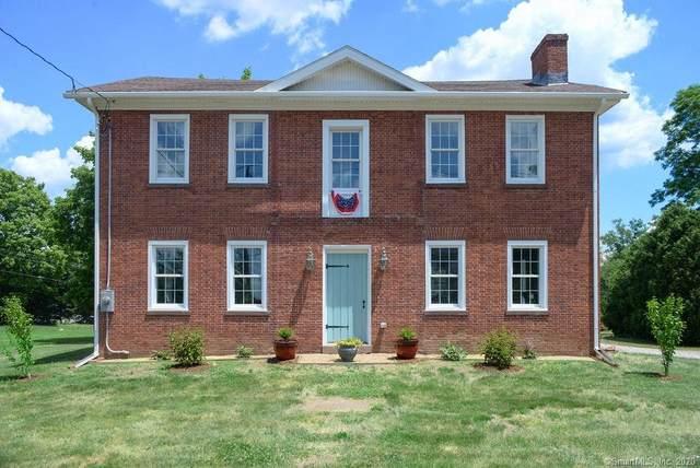 43 Rockville Road, East Windsor, CT 06016 (MLS #170300554) :: NRG Real Estate Services, Inc.