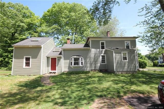 278 Hayden Station Road, Windsor, CT 06095 (MLS #170300597) :: Michael & Associates Premium Properties | MAPP TEAM