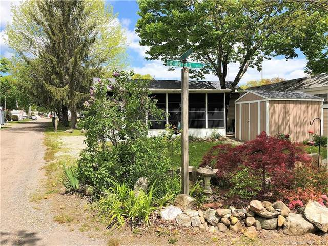 306 Old Colchester Road, Salem, CT 06420 (MLS #170300603) :: The Higgins Group - The CT Home Finder