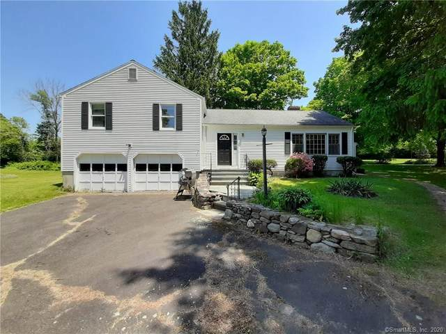 209 Curt Smith Road, Southbury, CT 06488 (MLS #170300673) :: Team Feola & Lanzante | Keller Williams Trumbull
