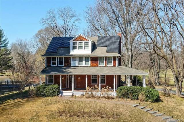 33 Waterville Road, Farmington, CT 06032 (MLS #170300696) :: Hergenrother Realty Group Connecticut