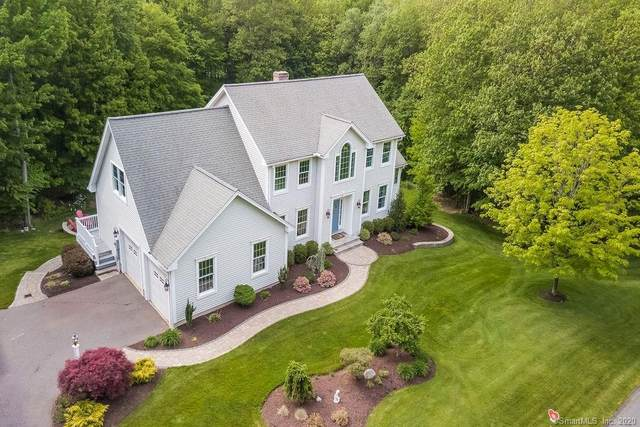 6 Yorkshire Way, Burlington, CT 06013 (MLS #170300699) :: Hergenrother Realty Group Connecticut