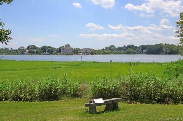 25 Newton Street, Bridgeport, CT 06605 (MLS #170300701) :: The Higgins Group - The CT Home Finder