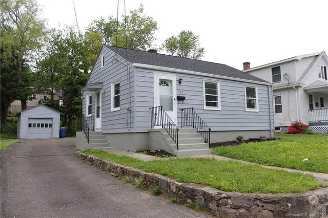 311 Edgewood Avenue, Waterbury, CT 06706 (MLS #170300721) :: The Higgins Group - The CT Home Finder