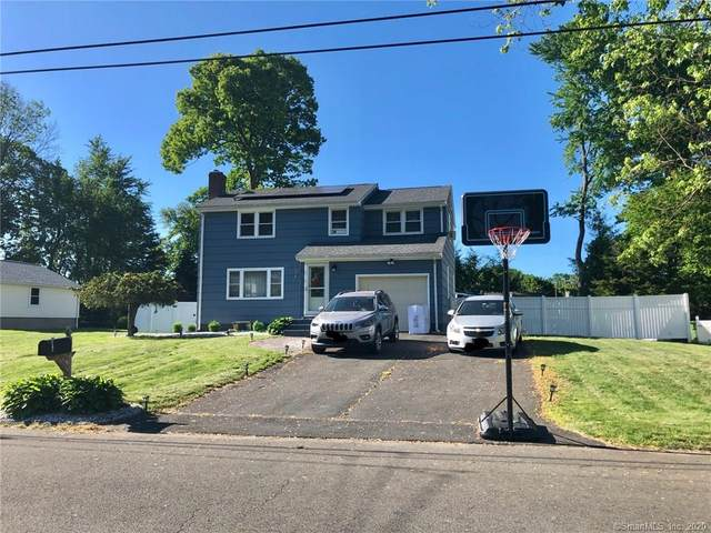 70 Lacava Road, Bristol, CT 06010 (MLS #170300749) :: Hergenrother Realty Group Connecticut