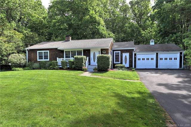 26 Overbrook Road, Norwalk, CT 06851 (MLS #170300757) :: The Higgins Group - The CT Home Finder
