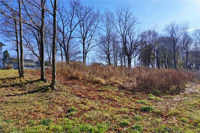 424 E Middle Turnpike, Manchester, CT 06040 (MLS #170300782) :: Spectrum Real Estate Consultants