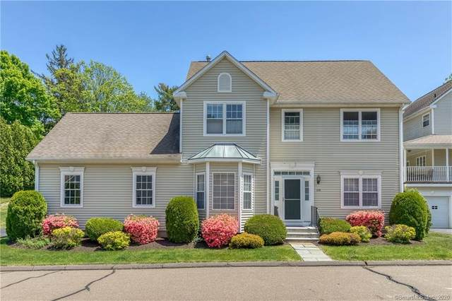 110 Royals Court, Trumbull, CT 06611 (MLS #170300788) :: The Higgins Group - The CT Home Finder