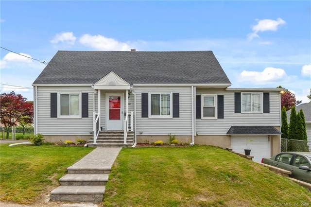 1019 Highland Avenue, Waterbury, CT 06708 (MLS #170300790) :: The Higgins Group - The CT Home Finder