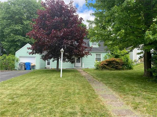 77 Morningside Drive W, Bristol, CT 06010 (MLS #170300794) :: Hergenrother Realty Group Connecticut