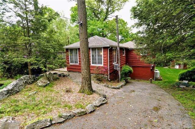 33 Inglenook Road, New Fairfield, CT 06812 (MLS #170300873) :: Michael & Associates Premium Properties | MAPP TEAM