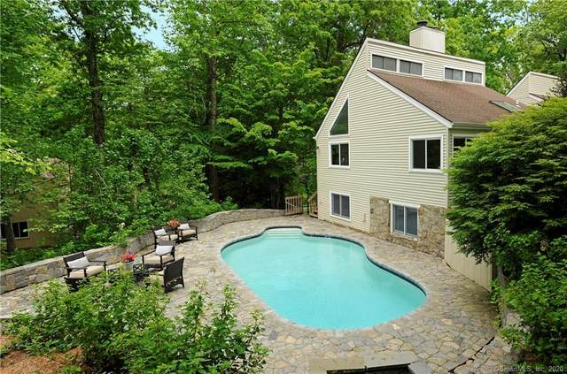 520 Den Road, Stamford, CT 06903 (MLS #170300948) :: The Higgins Group - The CT Home Finder