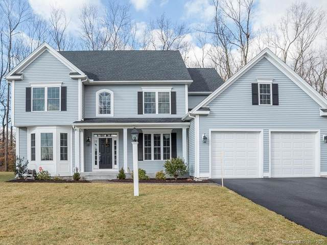 6 Londonderry Court, Avon, CT 06001 (MLS #170300974) :: Hergenrother Realty Group Connecticut