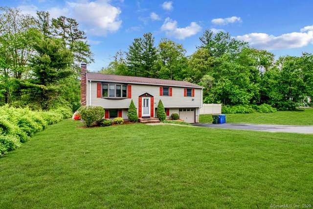 232 Charter Road, Tolland, CT 06084 (MLS #170300998) :: Mark Boyland Real Estate Team