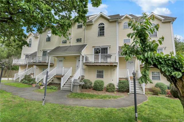 54 Myrtle Avenue #2, Stamford, CT 06902 (MLS #170301027) :: The Higgins Group - The CT Home Finder