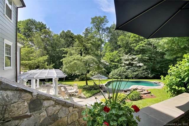 241 Burr Street, Fairfield, CT 06824 (MLS #170301072) :: Spectrum Real Estate Consultants
