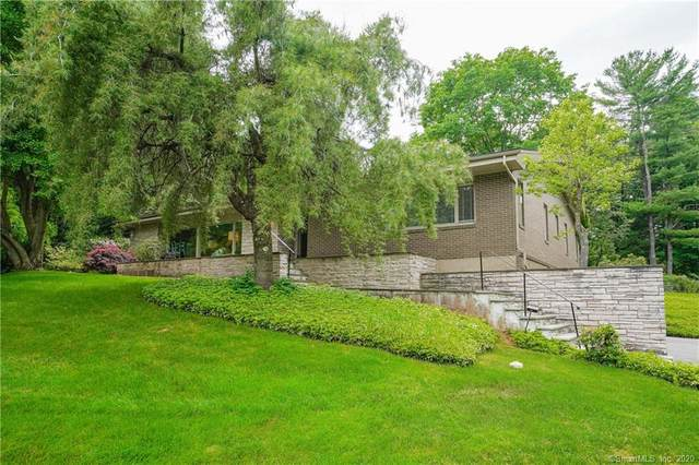 16 Mountain Farms Road, West Hartford, CT 06117 (MLS #170301075) :: The Higgins Group - The CT Home Finder