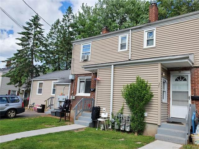 33-37 Indian Hill Street, East Hartford, CT 06108 (MLS #170301079) :: Hergenrother Realty Group Connecticut