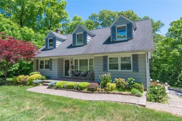 32 High Ridge Road, Shelton, CT 06484 (MLS #170301135) :: Michael & Associates Premium Properties | MAPP TEAM