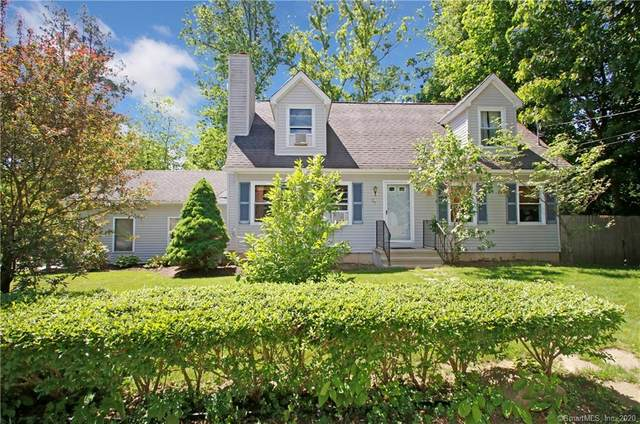 27 Barbara Avenue, East Hampton, CT 06424 (MLS #170301144) :: The Higgins Group - The CT Home Finder