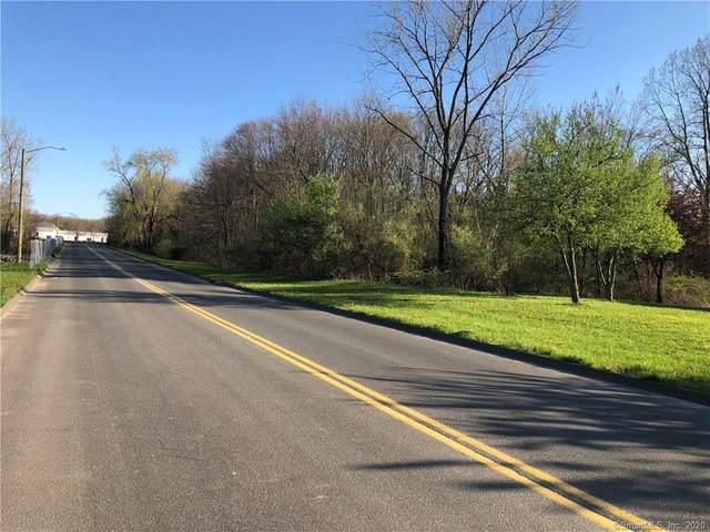 94 Newberry Road, East Windsor, CT 06088 (MLS #170301166) :: Carbutti & Co Realtors