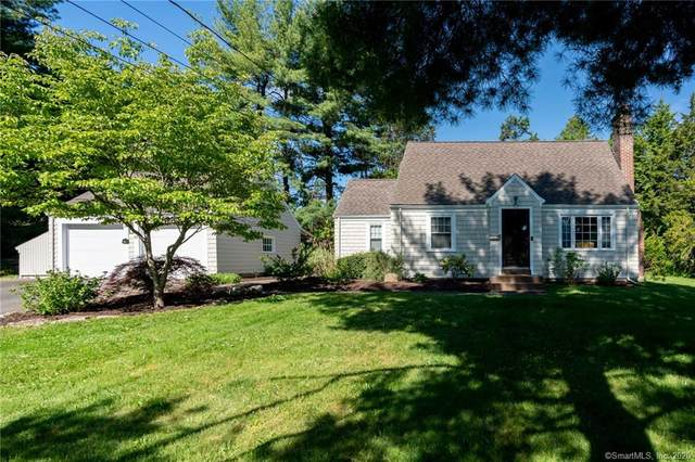 11 Charter Road, Wethersfield, CT 06109 (MLS #170301190) :: Hergenrother Realty Group Connecticut