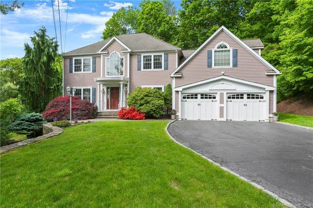 27 Stemway Road, Trumbull, CT 06611 (MLS #170301201) :: The Higgins Group - The CT Home Finder