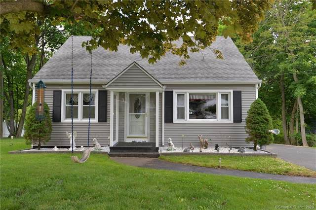 135 Howard Avenue, Southington, CT 06489 (MLS #170301221) :: Hergenrother Realty Group Connecticut