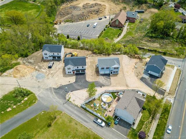 1298 Chopsey Hill Road, Bridgeport, CT 06606 (MLS #170301241) :: Michael & Associates Premium Properties | MAPP TEAM