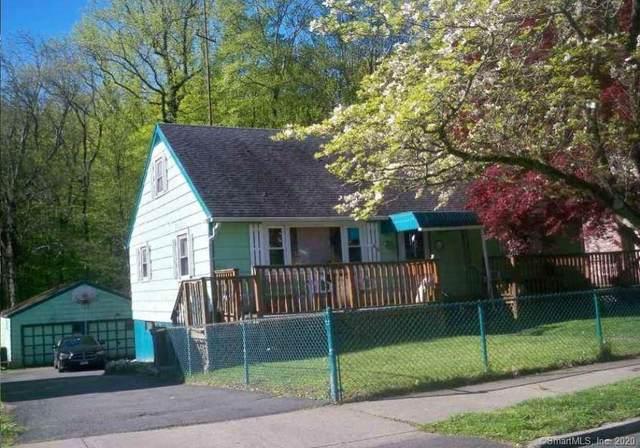 45 Valley Avenue, Bridgeport, CT 06606 (MLS #170301244) :: Michael & Associates Premium Properties | MAPP TEAM