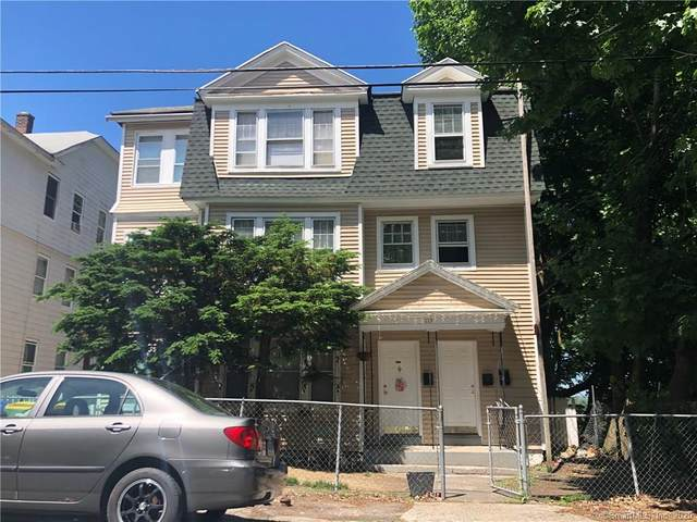 173-175 Plaza Avenue, Waterbury, CT 06710 (MLS #170301284) :: The Higgins Group - The CT Home Finder