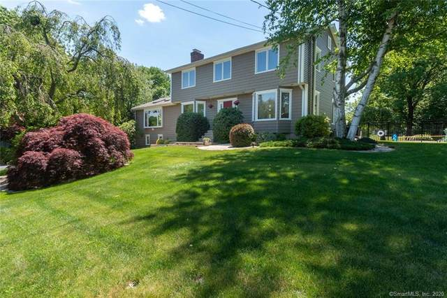 6 Redwood Circle, Shelton, CT 06484 (MLS #170301290) :: Carbutti & Co Realtors