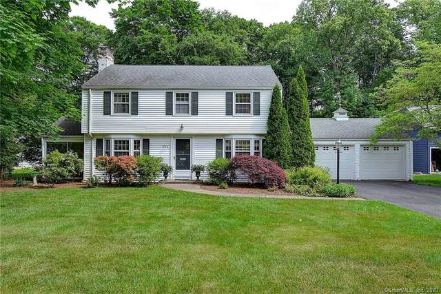 1974 Asylum Avenue, West Hartford, CT 06117 (MLS #170301299) :: Hergenrother Realty Group Connecticut