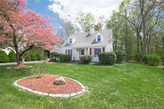 133 Birchwood Road, East Hartford, CT 06118 (MLS #170301331) :: Hergenrother Realty Group Connecticut