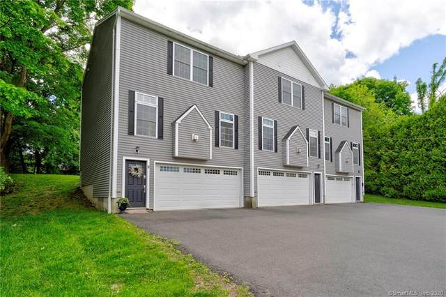13 Colonial Street #2, Watertown, CT 06779 (MLS #170301351) :: Mark Boyland Real Estate Team