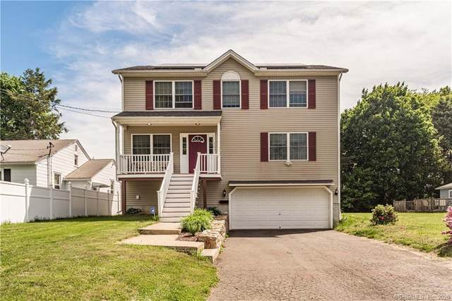 109 Hewey Street, Waterbury, CT 06708 (MLS #170301352) :: The Higgins Group - The CT Home Finder